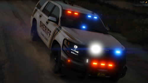 GTAPoliceMods