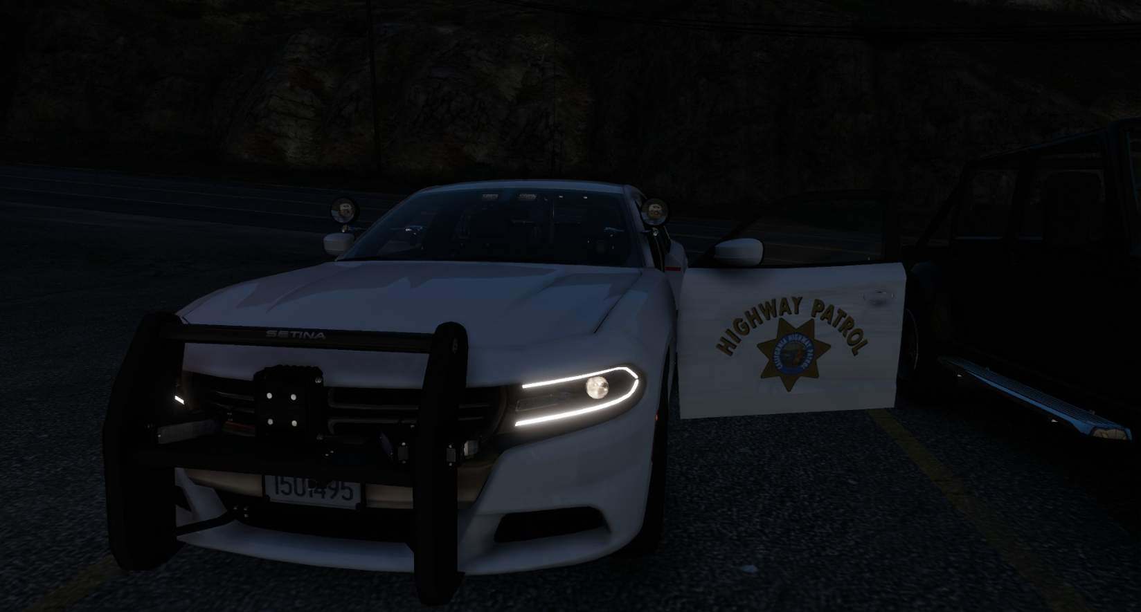 CHP CHARGER