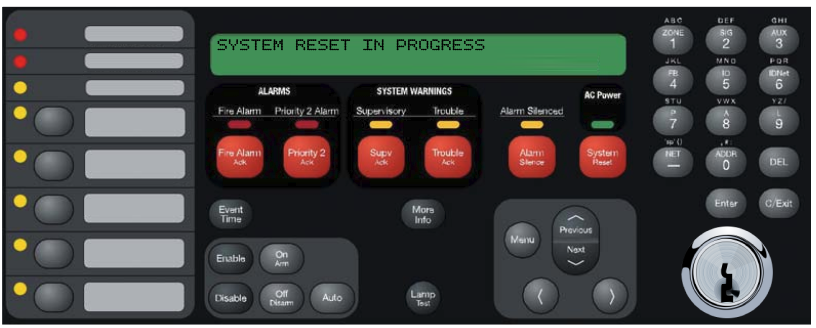 Fire Alarm + Fire Panel Resource