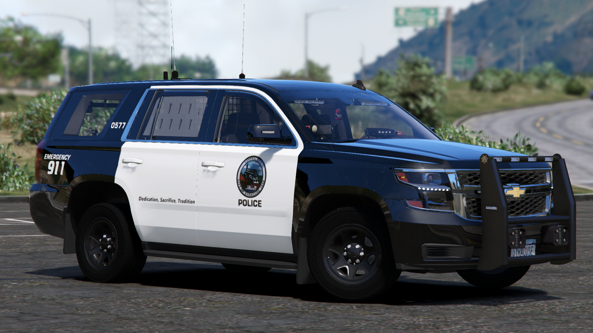 New Tahoe helping with Casino Security!