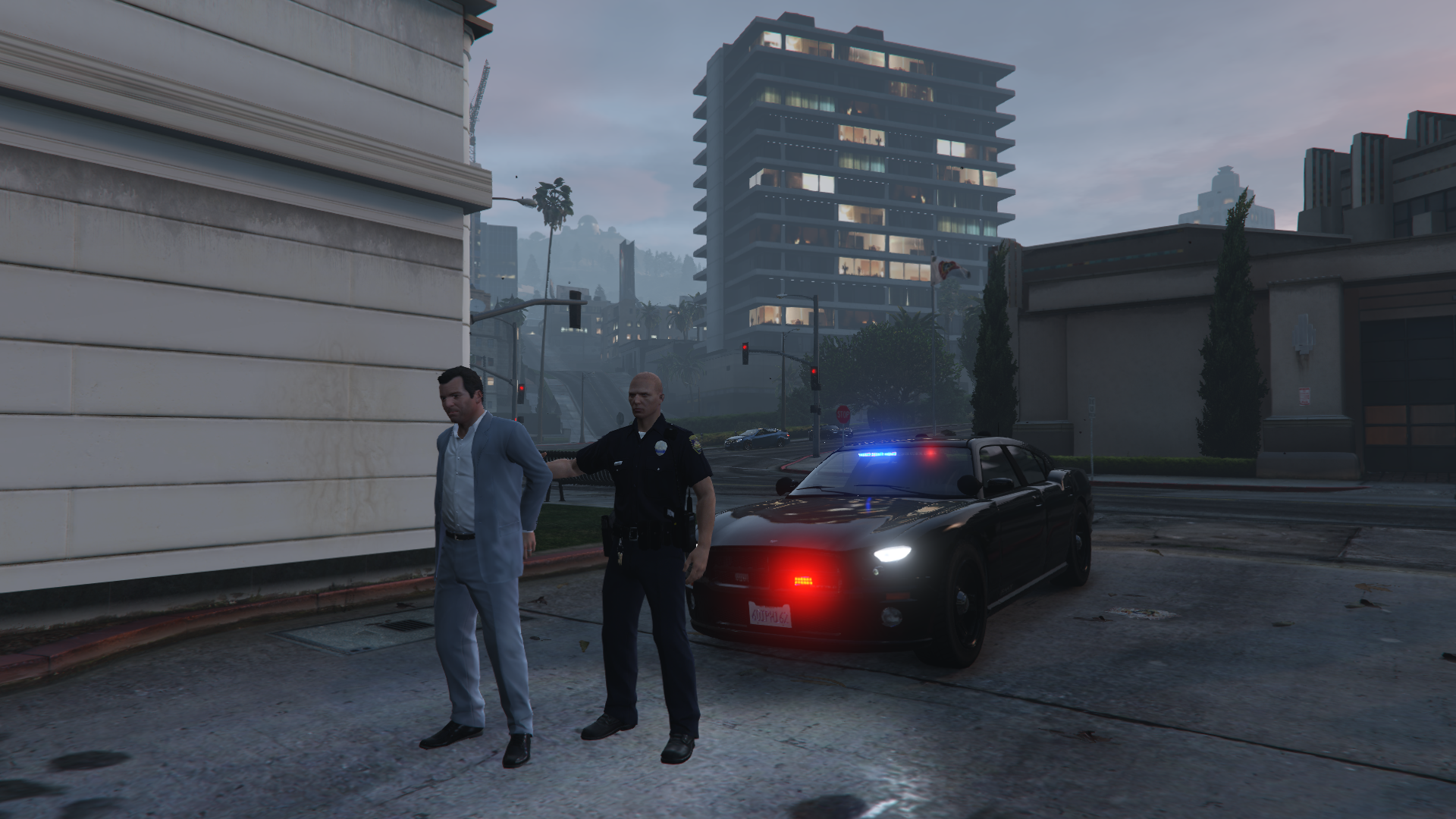 michael arrested by rhpd.png