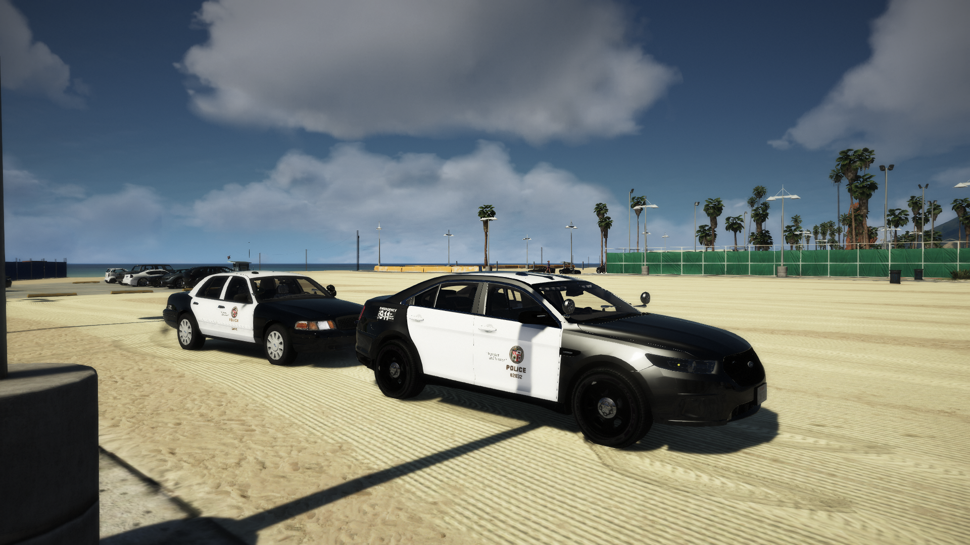 police of san andreas