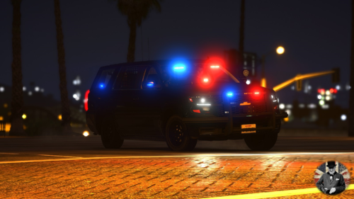 [ELS] 2019 & 14 Chevy Tahoe Unmarked - VEHICLES - POLICE ...