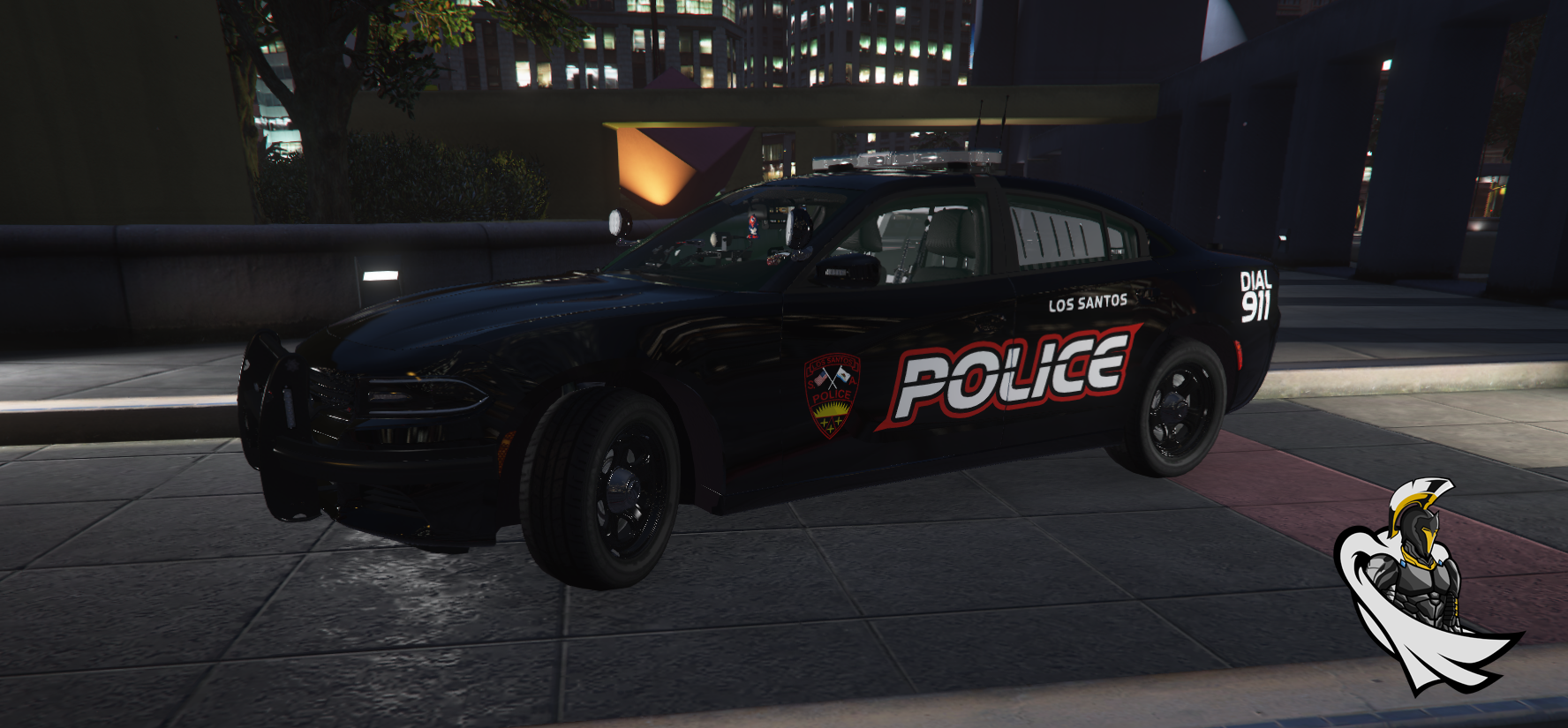 Current Project (LSPD - West Warwick)