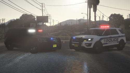VEHICLES - POLICE - GTAPoliceMods