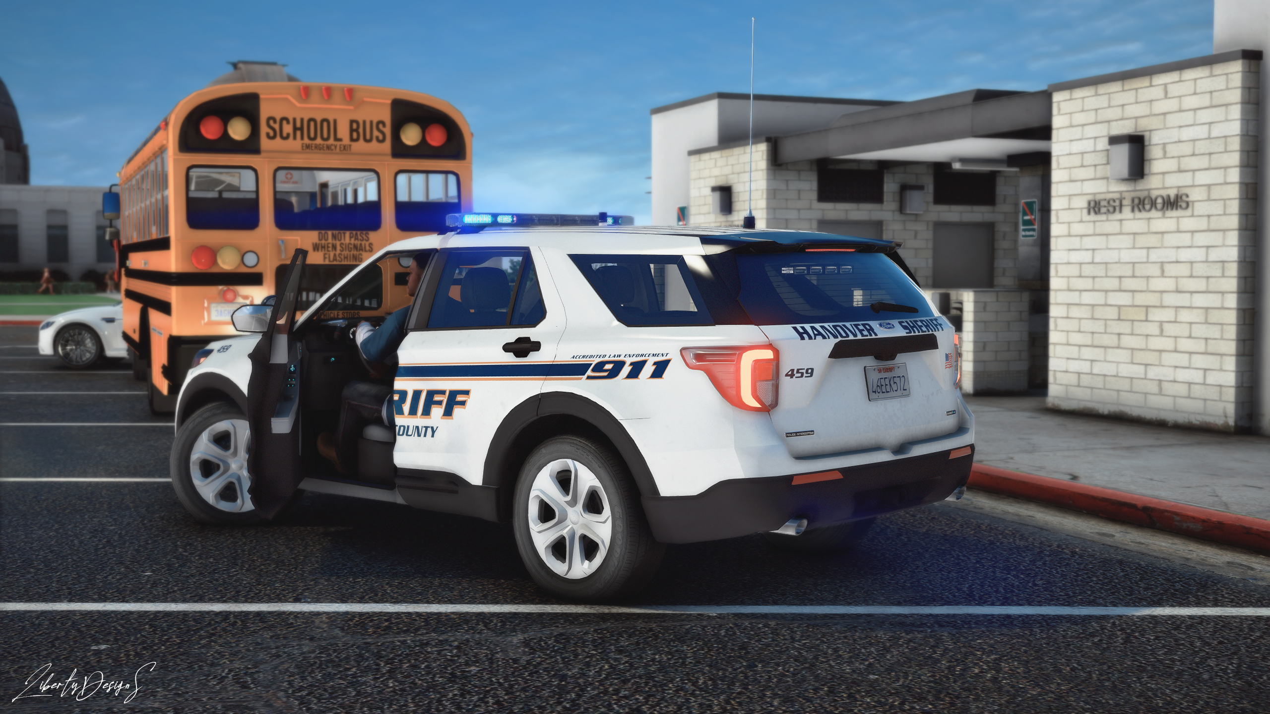 Hanover County Sheriff's Office | 2020 FPIU