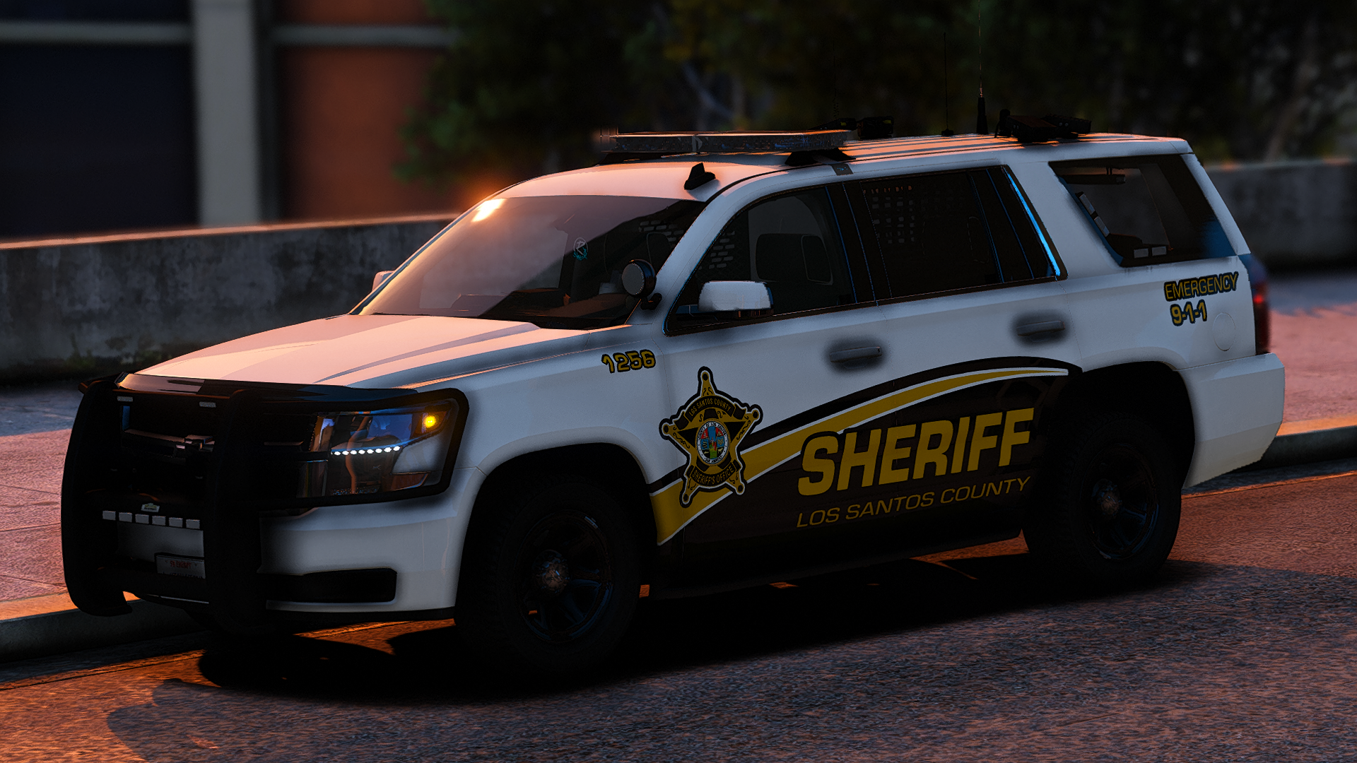 LCSO Liberty Pack [WIP]