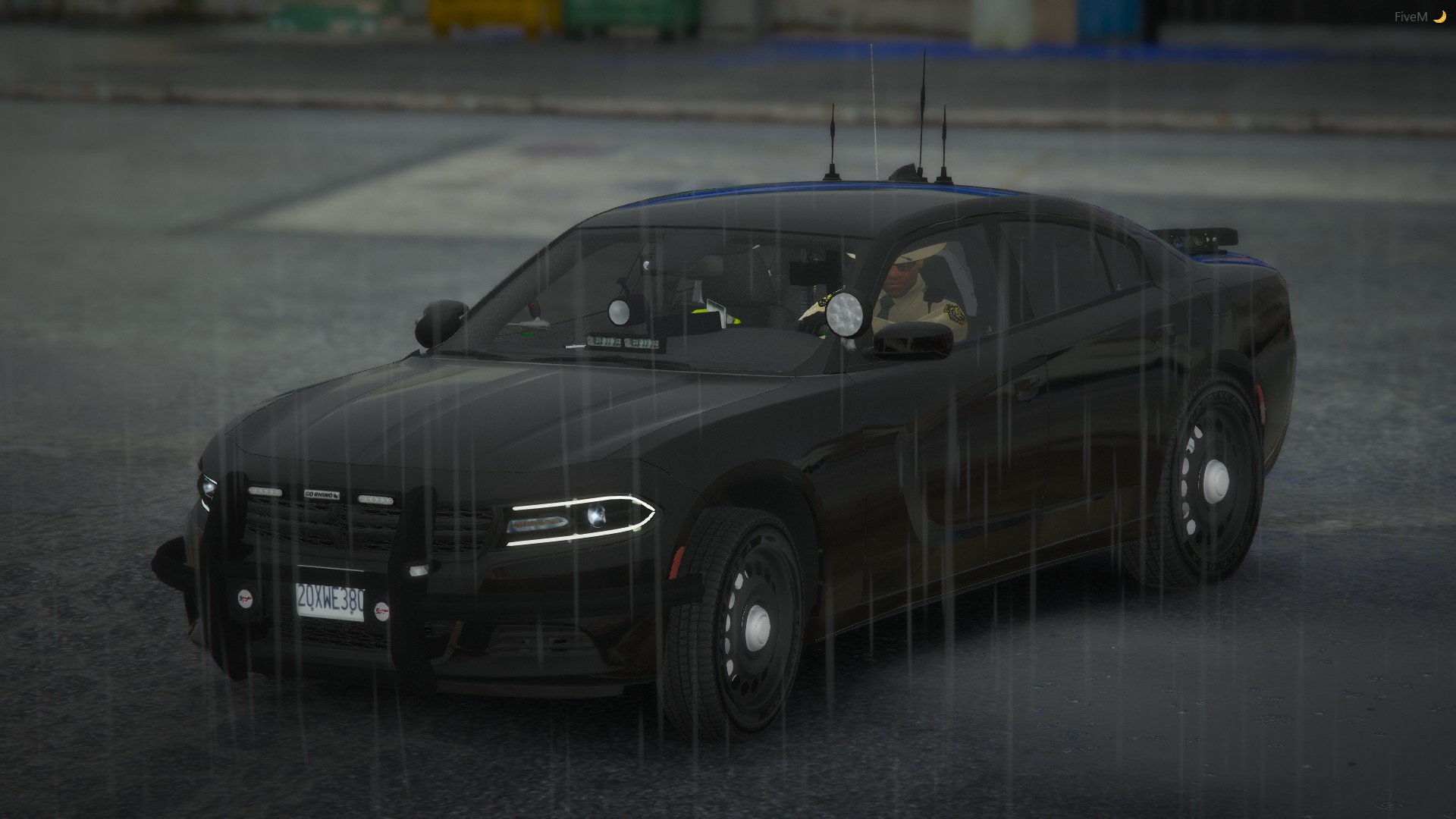 Slicktop New Charger