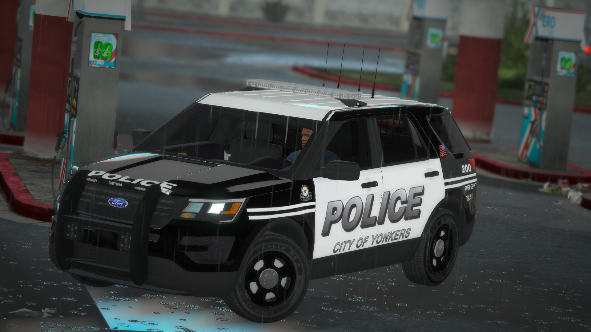 City of Yonkers P2