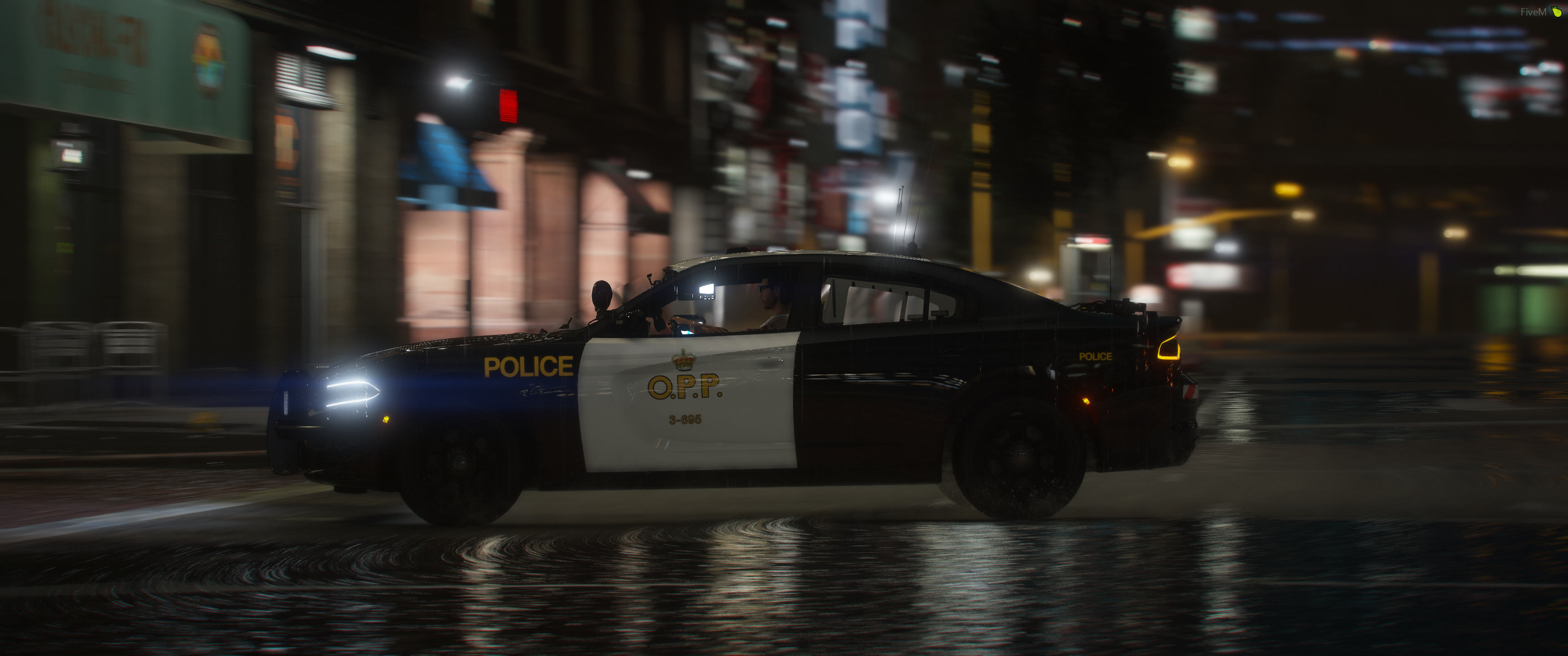 OPP Charger Side Picture