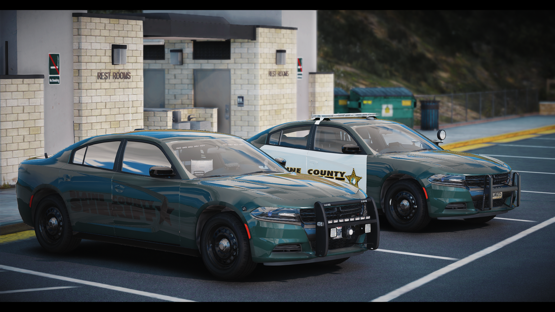BCSO_Chargers
