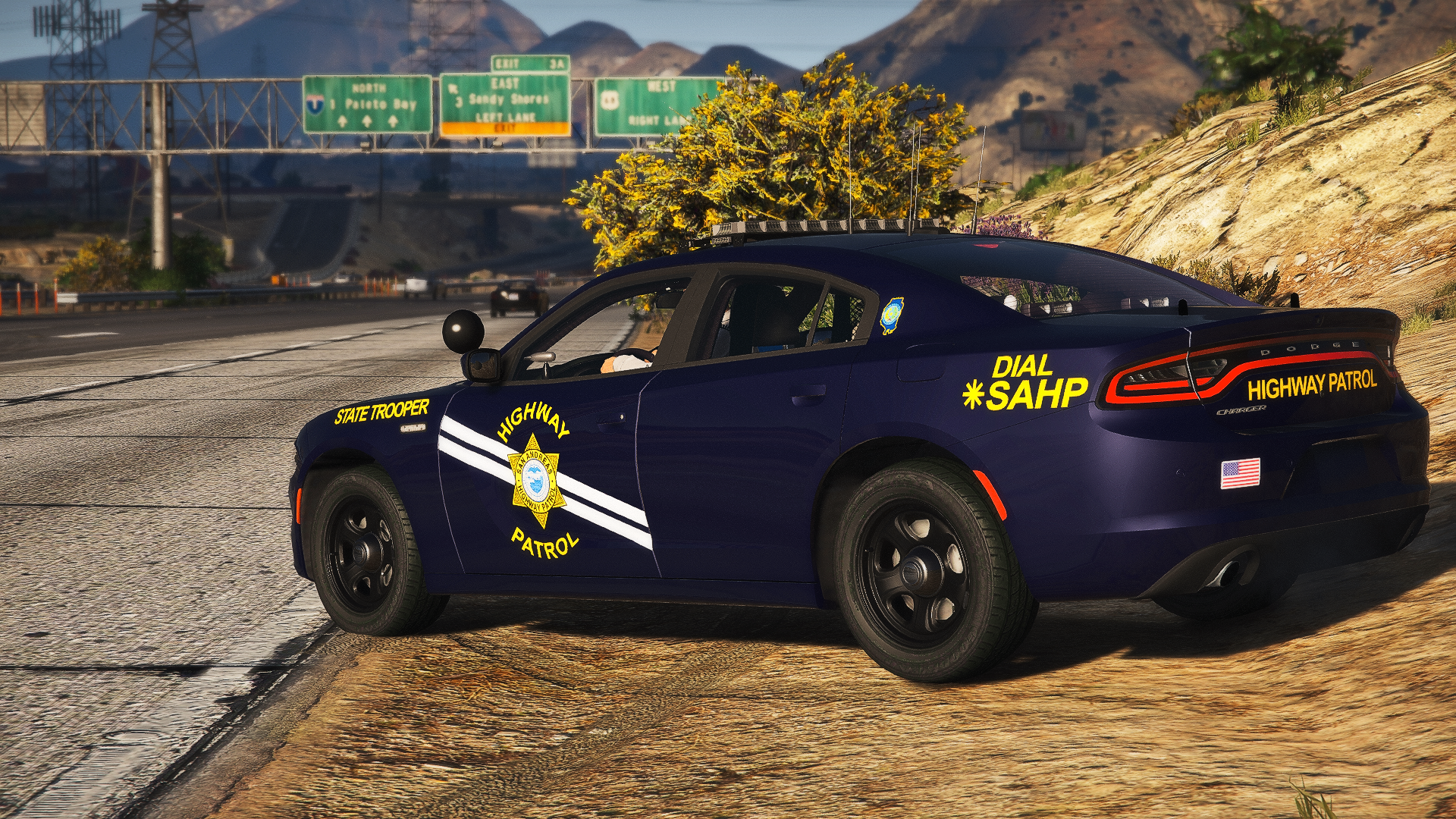 NHP Charger