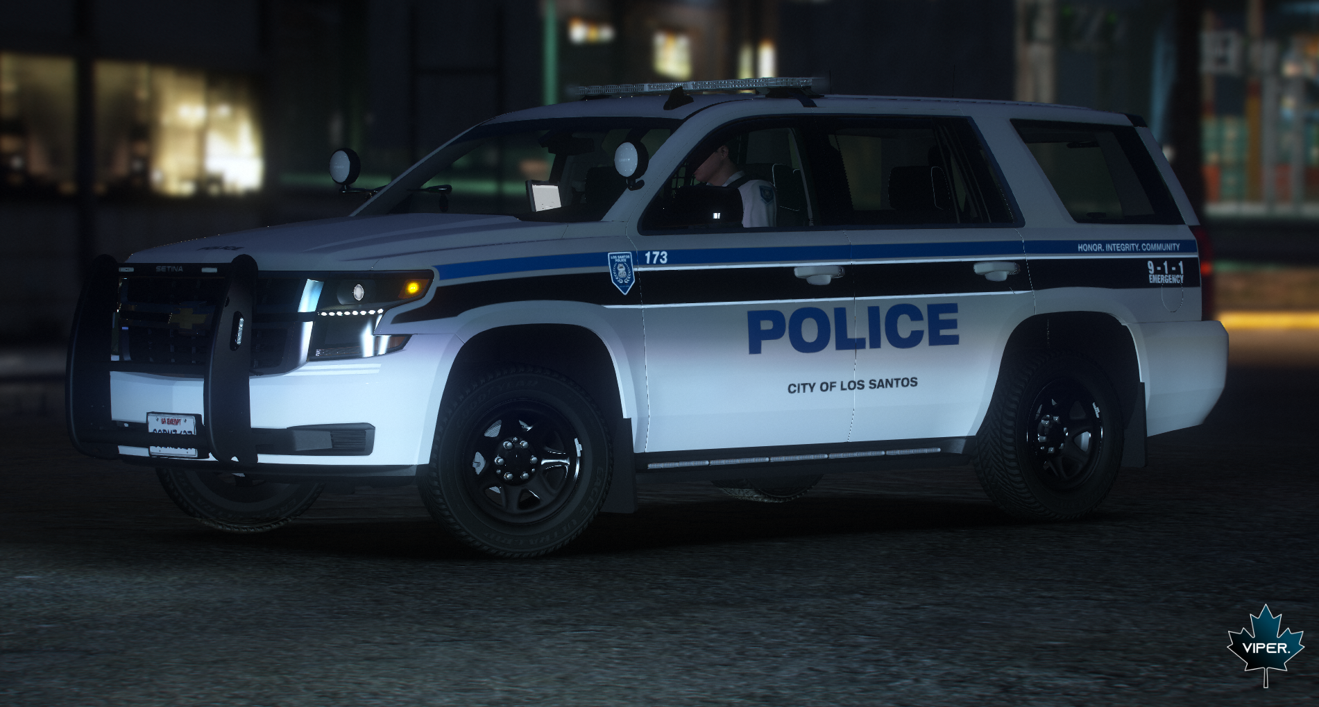 lspd's new tahoes (3)