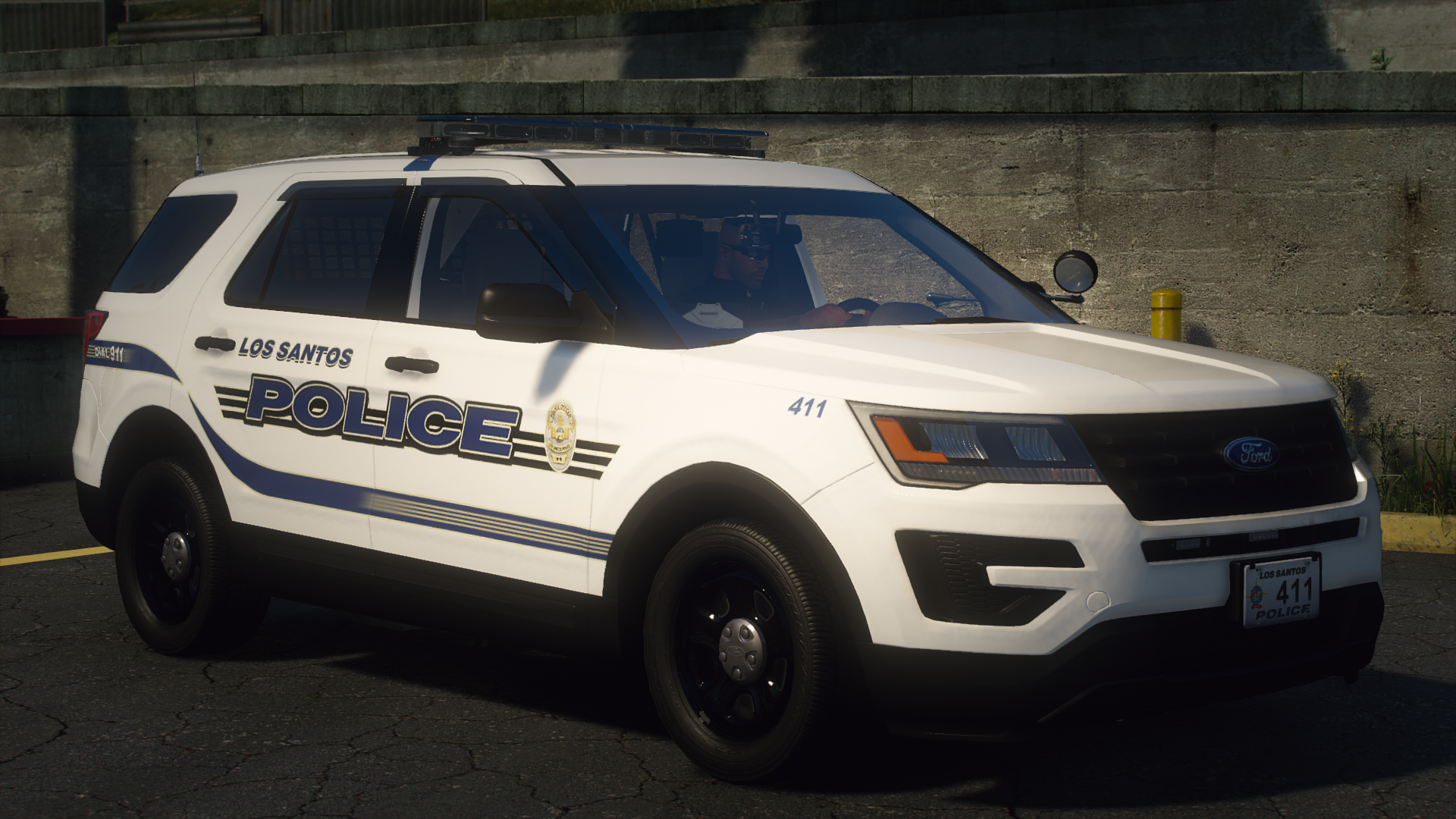 LSPD - St. Charles MO