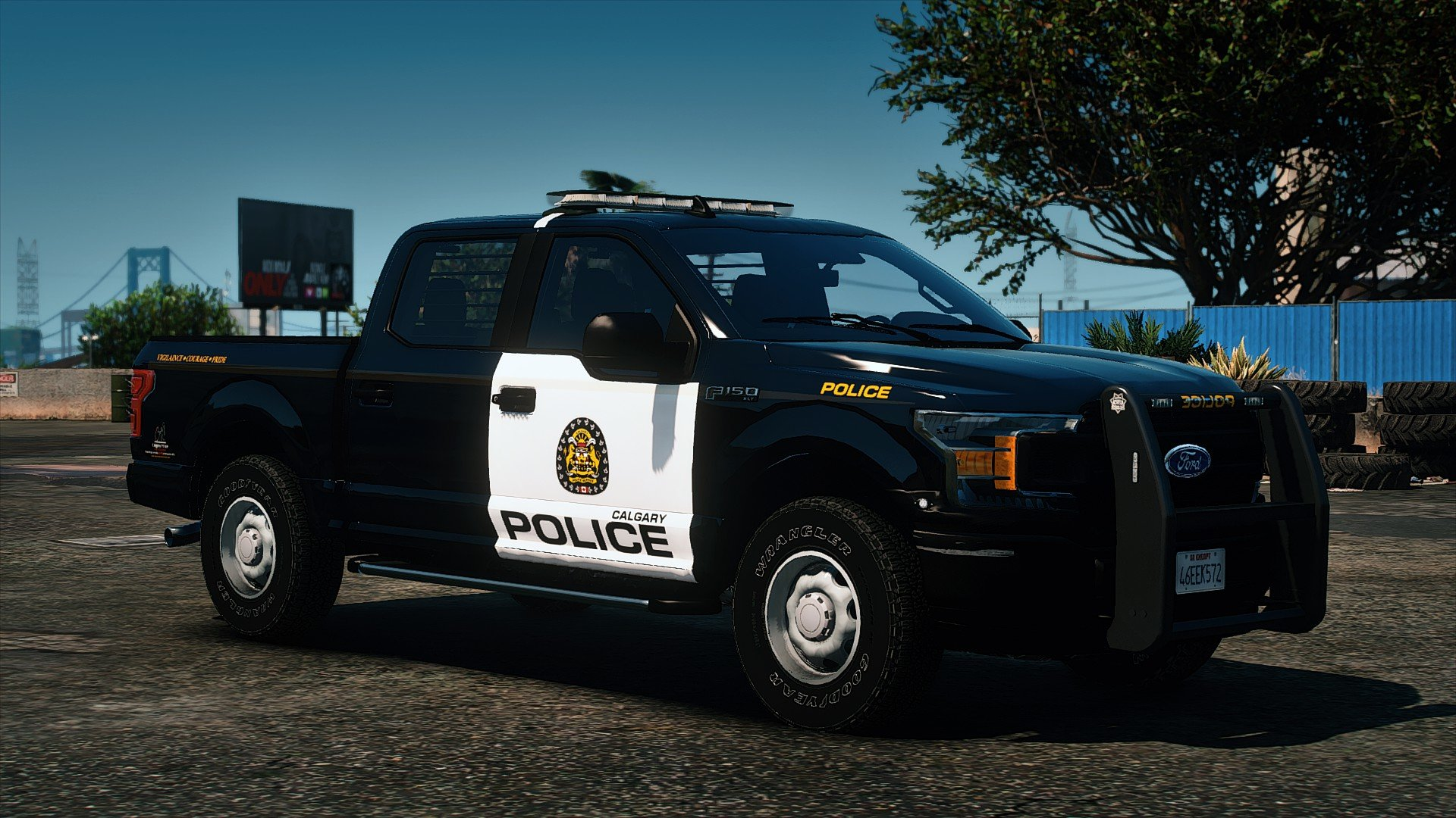 CPS F-150