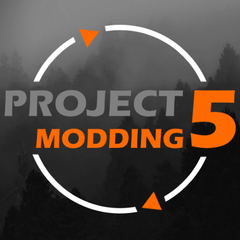 Project 5 Modding