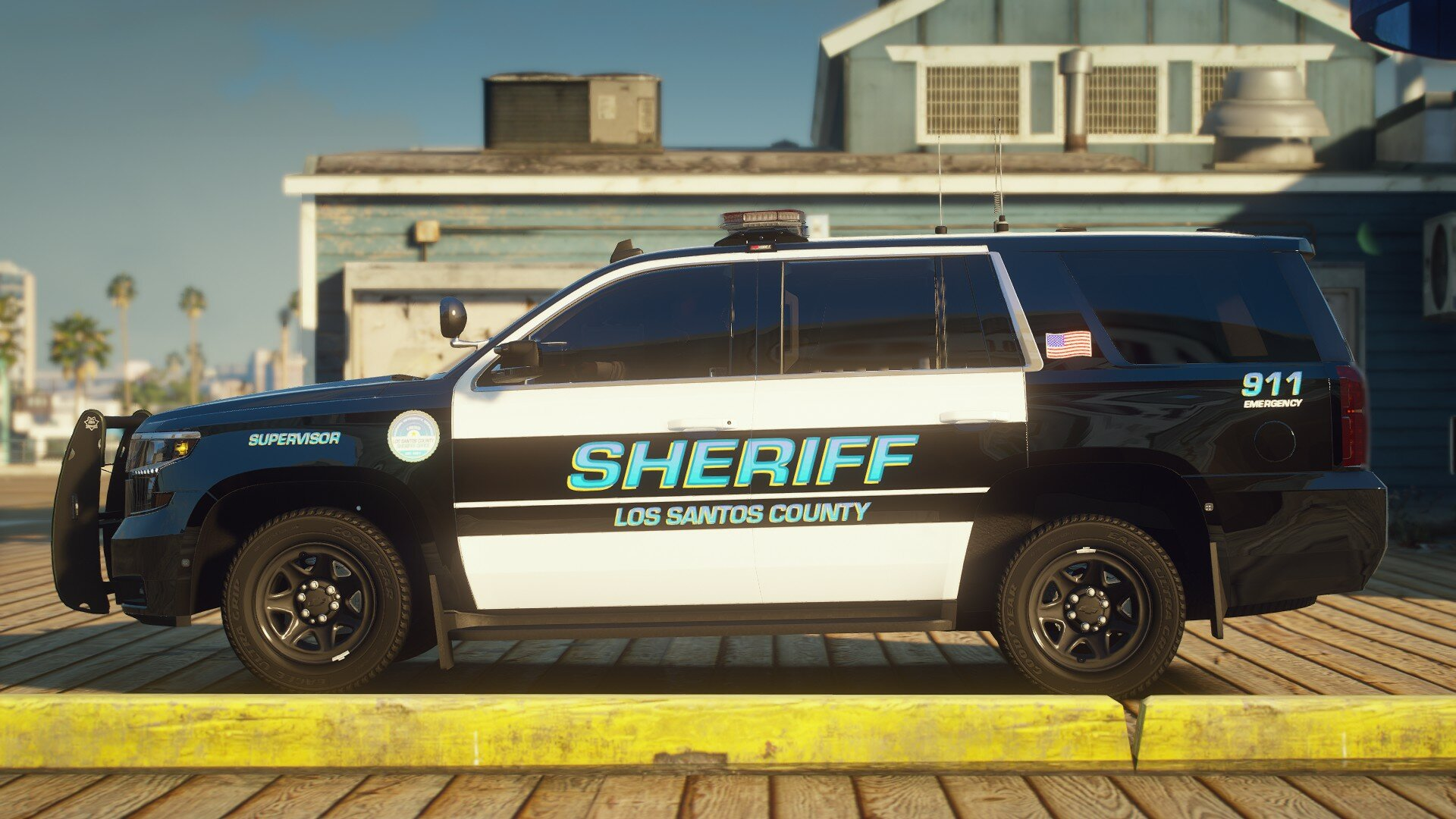 New LSCSO Texture mega pack that is in progress