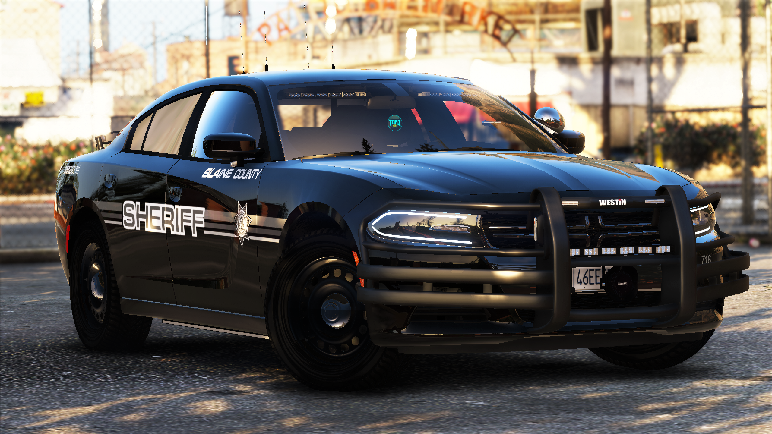 blaine18charger