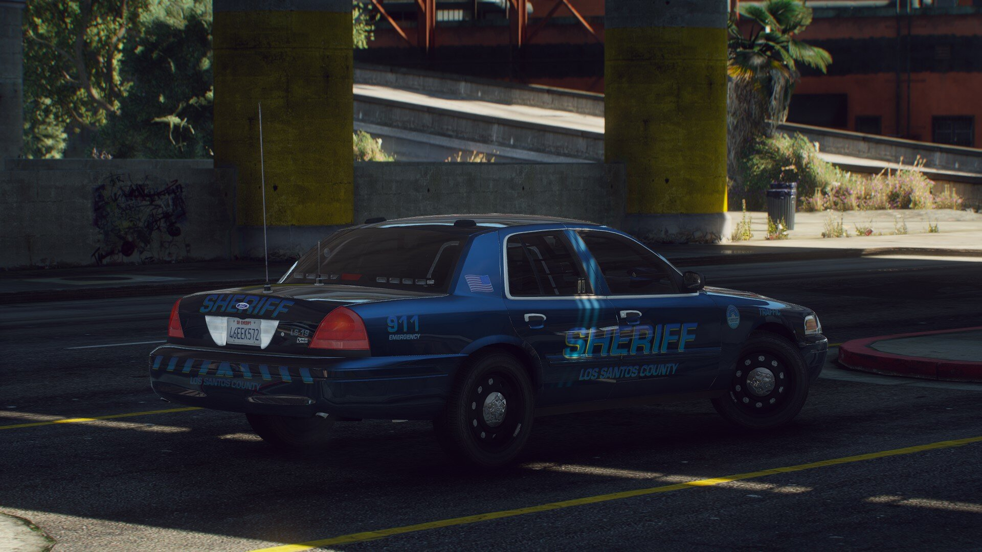 The LSCSO Texture Mega pack will be released this week!