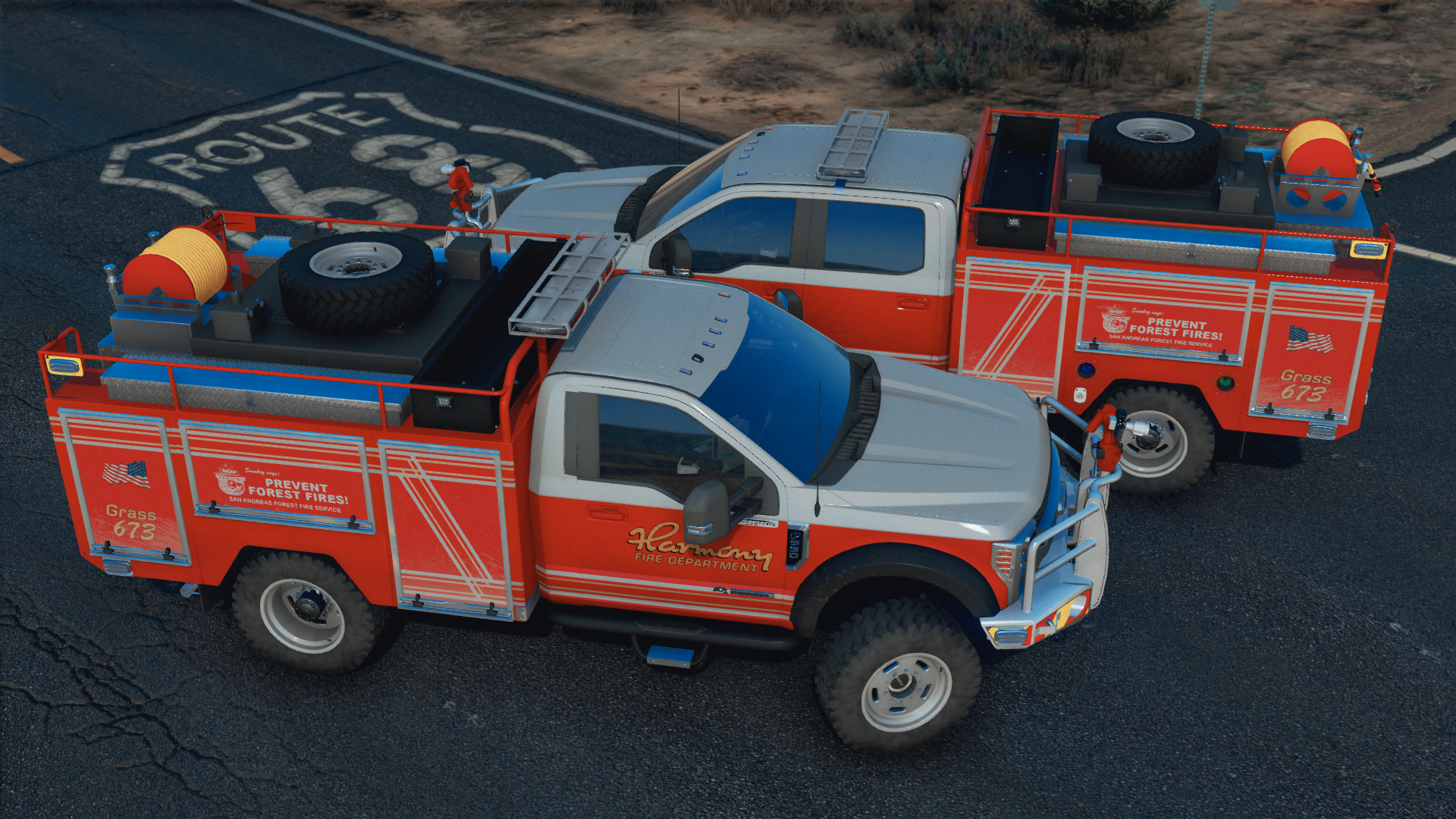 Short and Long