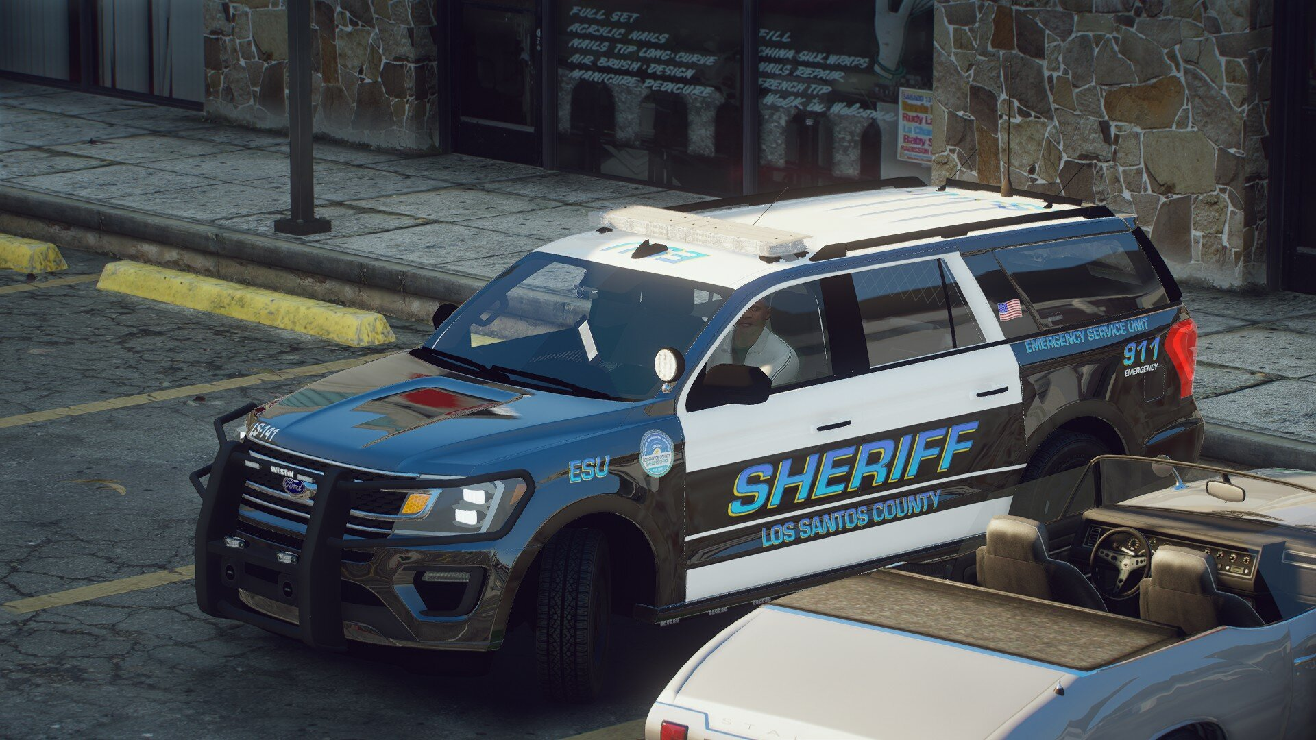 LSCSO Texture mega pack almost complete