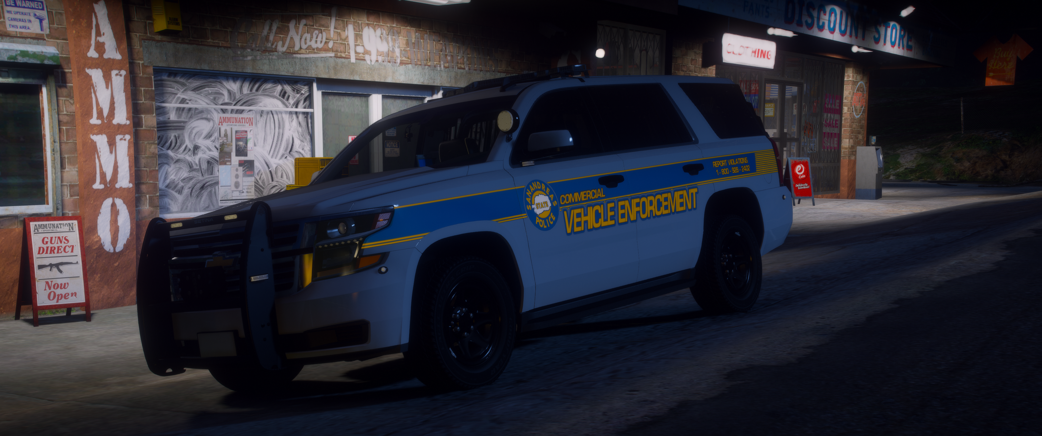 Kentucky State Police Commercial Vehicle Enforcement