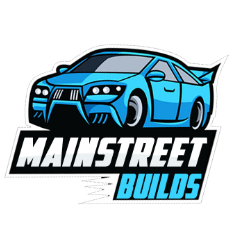 Mainstreet Builds