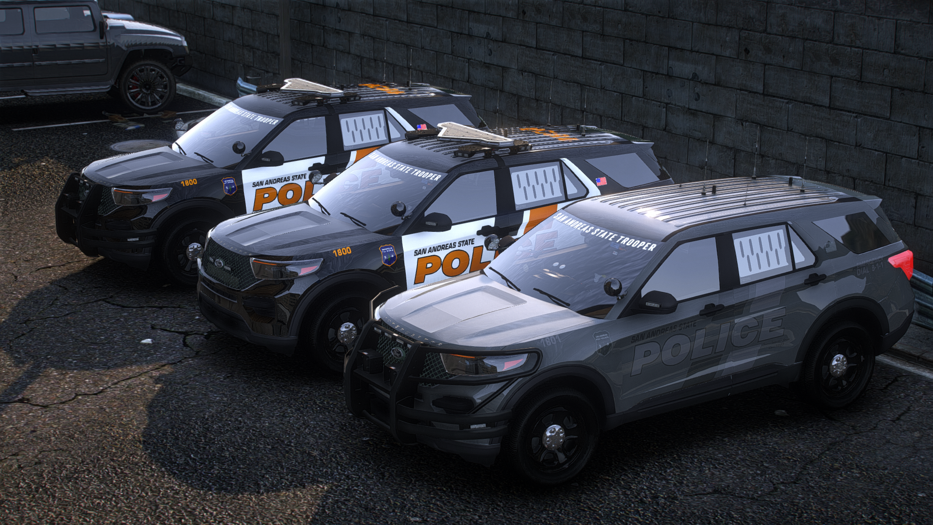 New 2020 FPIU's just rolled in