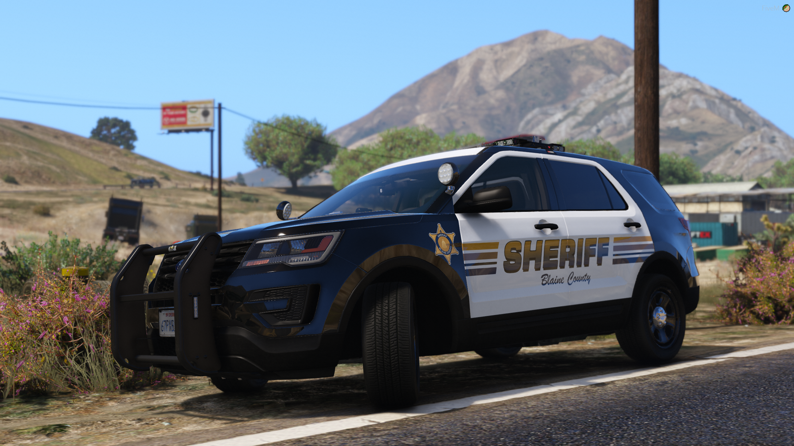 Riverside County Based Liveries
